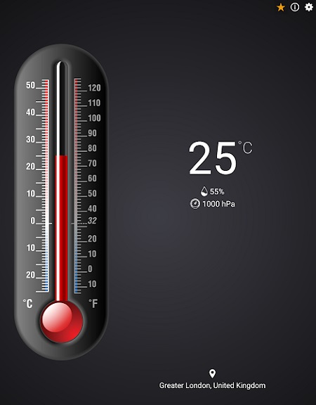 Thermometer++ Best Thermometer Apps for Android and iOS