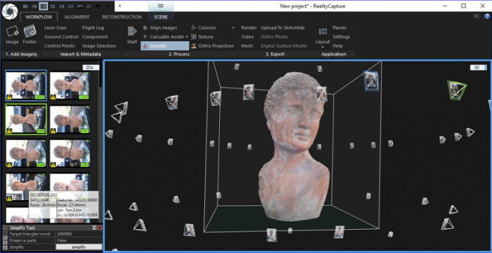Best Photogrammetry Software and Programs