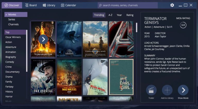 8 Best Plex Alternatives You Must Try