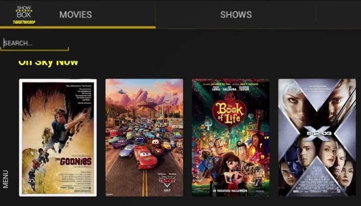 Showbox HD Movies