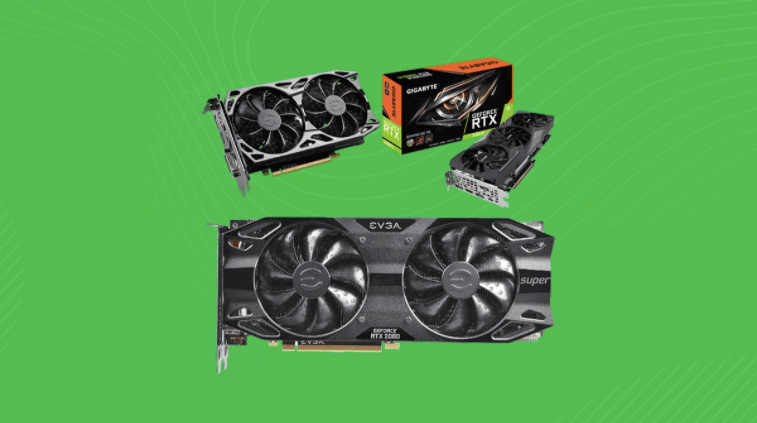 9 Best Graphics Card For Video Editing Without Lags