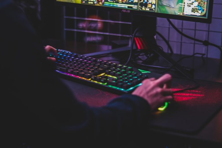 10 Best Wireless Gaming Keyboards of 2020